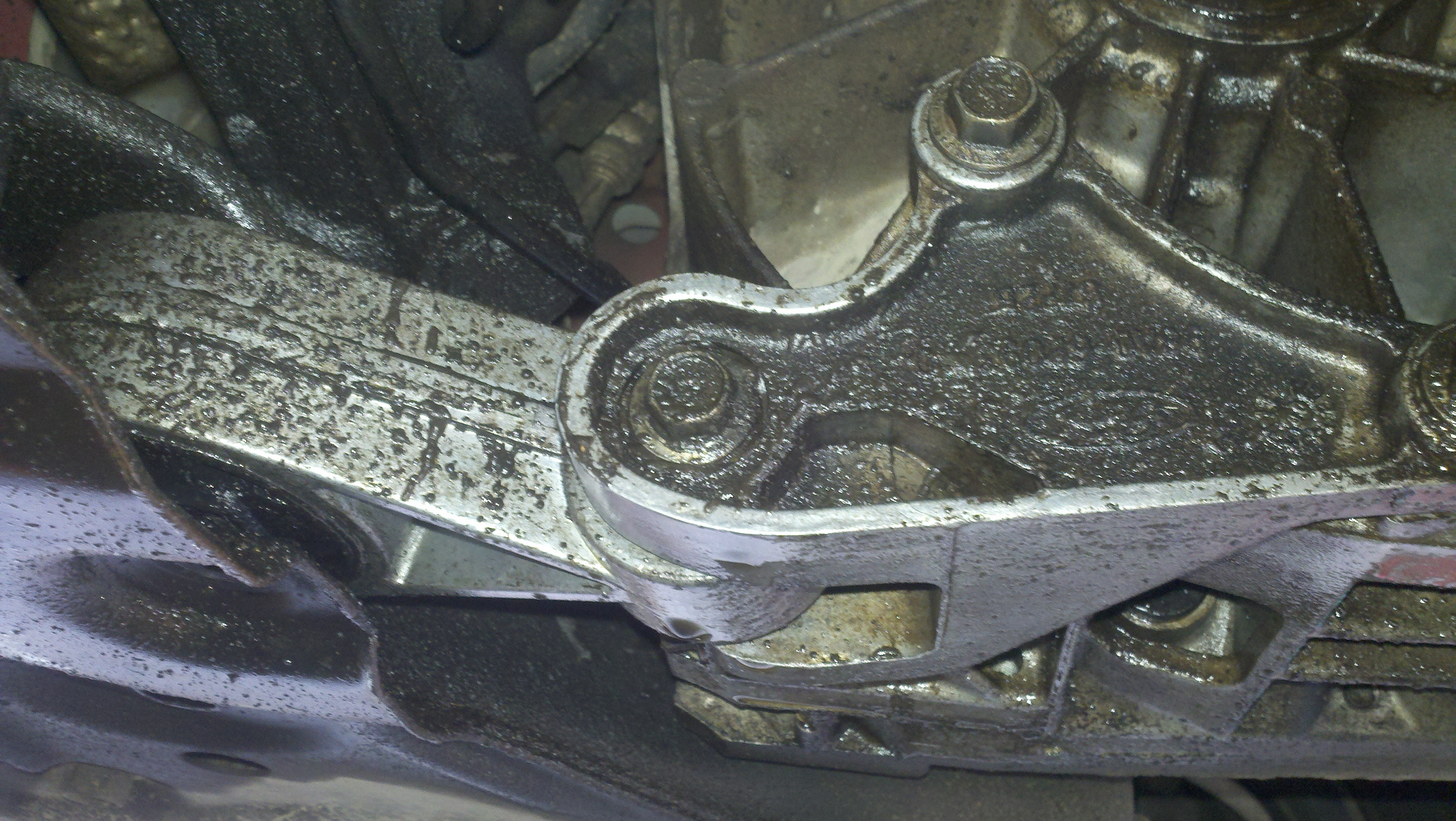 fig7 here is a walkthrough i produced of replacing my engine mounts in my